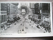New York Real Photographic (RP) Collectable USA Postcards