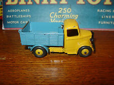 Dinky #25m Bedford Tipper - Excellent Plus!!