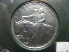 1925 Stone Mountain Memorial Half Dollar, Prof Like Details Lot 8E