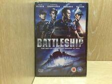 Battleship DVD New & Sealed Kitch Skarsgard