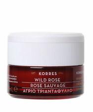 KORRES WILD ROSE day cream 40 ml1.35 Oz. Exp 2021