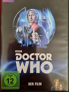 """Doctor Who """" Der Film """""""