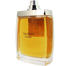 Vera Wang By Vera Wang 3.3 / 3.4 Oz EDT Spray Brand New Tester Cologne For Men
