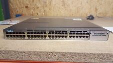 Cisco WS-C3750X-48PF-S / price w/o VAT  €910