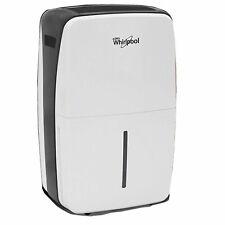 Whirpool Wdh70Eapw Portable 70 Pint 3 Speed Dehumidifier (Certified Refurbished)