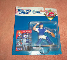 MLB : Chicago Cubs Action Figure + Trading Card - New