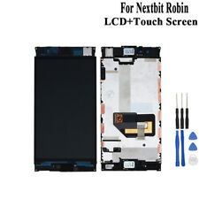 For Nextbit Robin LCD Display Touch Digitizer Screen Assembly with Repair Tools