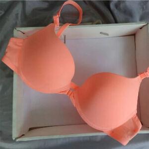 Front Closure Easy to Wear Women Bras Sexy Lingerie Underwire Brassiere Bralette