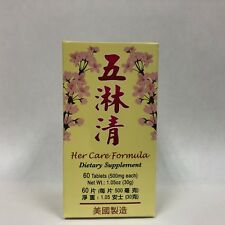 Her Care Formula - Herbal Supplement for Women's Health - Made in USA