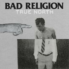 BAD RELIGION - True North LP + CD - Classic Punk - SEALED new copy