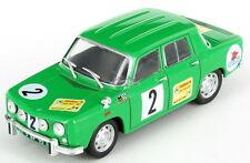 Renault R8 Gordini Roland Trole 1968 1:43