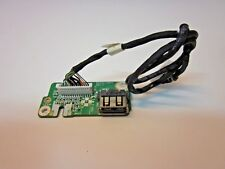DA0ZD1TB6F0 USB Board Acer Aspire 5920 5920G series ZD1 PLACA USB incluye cable