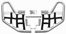 LTZ 250 Suzuki  Nerf Bars  Alba Racing   Black bar Black net  205 T1 SB