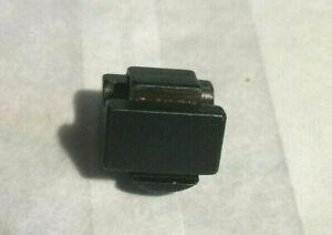 EAW Sockel für Hinterteil der Schwenkmontage 10 mm