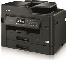 BROTHER MFCJ5730DW All-in-One Wireless A3 Inkjet Printer with Fax - Currys