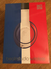 UNIQUE Beats by Dre Studio Wireless Headphones 3 COLORS Unity Edition B0501 NIB