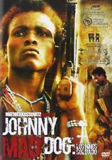 Johnny Mad Dog: Los niños soldado - Johnny Mad Dog