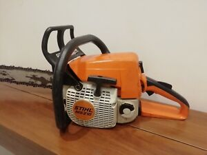 Stihl Ms210 Chainsaw 15inch bar