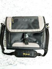 """Targus 12"""" Tablet DVD Player Notebook Kindle Reader Bag Case Cover Shoulder Trvl"""