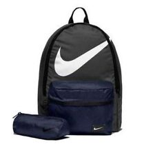 New Nike Backpack with pencil case/rucksack/school bag/travel/holidays/kids bag