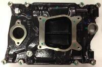 GM Cast Iron 4.3L/V6 Marine 4bbl Intake Manifold, Volvo/OMC/Merc OEM #824324T1