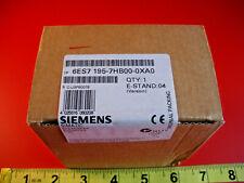 Siemens 6ES7 195-7HB00-0XA0 Bus Module V: 04 6ES7195-7HB00-0XA0 6ES71957HB000XA0