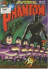Frew The Phantom #1218