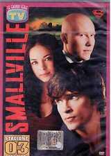 Smallville Stagione 3 Disco 1 DVD Slimcase