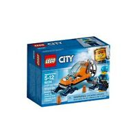 Lego 60190 City Arctic Ice Glider free uk delivery