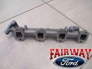 11 thru 16 Super Duty OEM Ford 6.7L Powerstroke Diesel RH Exhaust Manifold NEW