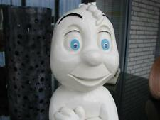 Extremely Rare! Casper The Friendly Ghost Big Old Figurine Statue