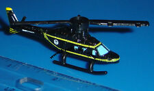 Micro Machines JAMES BOND BELL 222 HELICOPTER Galoob