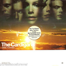 THE CARDIGANS - Gran Turismo (UK 11 Trk CD Album)