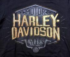 Harley Davidson Breakout Black Shirt Nwt Men's 4XL