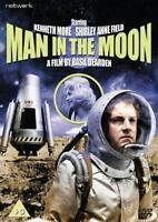 Man In The Moon (DVD, 2009) NEW
