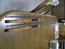 New listing 2-Garcia Conolon 2-Star8' 2-Pc. Rods Roller Tips