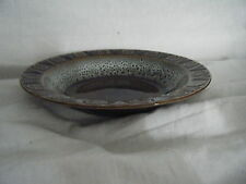 C4 Pottery Crown Ducal Astra Bowl 20x4cm 4F4A