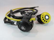 APEKS AT20 Regulator Yellow AT20 Black Regulator Tubing