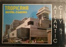 Tropicana Hotel-Casino Postcard - Atlantic City,  New Jersey