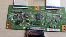 "Panasonic 50"" TV (TX50AS520B) T-CON Board V390HJ1-CE3"