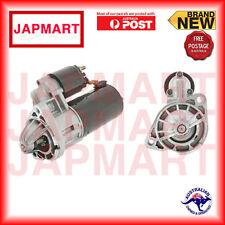 For Nissan Pulsar N13 Starter Motor 12v Jaylec 70-1000