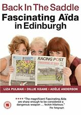 Back In The Saddle: Fascinating Aida in Edinburgh [DVD][Region 2]