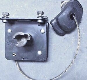 1995-04 Toyota Tacoma Spare Tire Carrier Wheel Holder Winch Hoist 5 Lugs Wheel