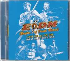 Eagles Of Death Metal - I Love You All The Time: Live At The Olympia P NEW CD