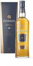 Whisky Glen Grant 18 Anni cl 70