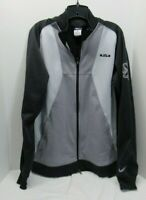 Nike Lebron James Diamond Collection Full Zip Jacket Therma-Fit Size MT
