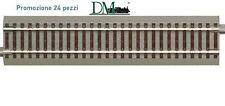 Roco G200 Echelle HO Rails Droits (61110)
