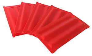 5 Stk. Einsteckfächer für Postkiste, Briefbehälter, Postkisten, Postbehälter