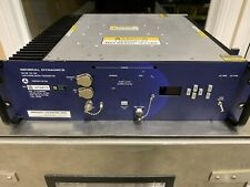 General Dynamics Cm-300 (V2) Vhf Low Power Digital Transmitter Faa Atc Working
