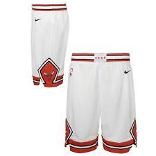 Nike NBA Youth Boys (8-20) Chicago Bulls Swingman Association Shorts